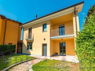Foto - Villa unifamiliare via Giuseppe Trosso 7, Centro, Fossano