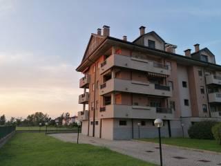 Foto - Mansarda via della Pace, Carpiano