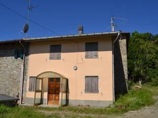 Foto - Rustico, da ristrutturare, 72 mq, Trasserra, Camugnano