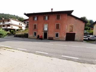 Foto - Terratetto plurifamiliare via Antonio Arnoldi, Peghera, Taleggio