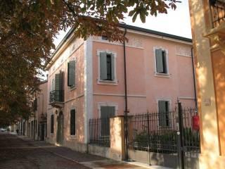 Foto - Villa unifamiliare via Roma 28, Boretto