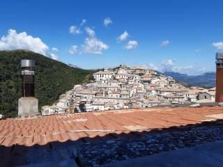 Foto - Appartamento via Sant'Angelo 13, Mormanno