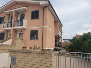 Foto - Villa bifamiliare via Fabio Filzi 12, San Giacomo degli Schiavoni