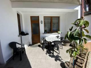 Foto - Villa a schiera via Sigismondi 35, Villa D'Almé, Villa d'Almè