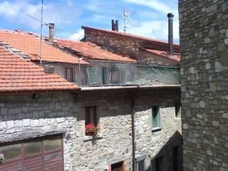 Foto - Terratetto unifamiliare Località La Villa, Compito, Chiusi della Verna