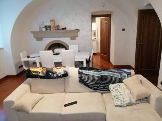 Foto - Bilocale via Torre, Trescore Balneario