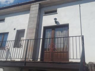 Foto - Appartamento in villa via Fontanino 17, Il Giardinetto, Castelletto Monferrato