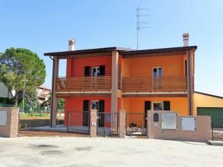 Foto - Villa a schiera via Cornacchia, Faenza