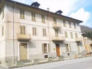 Foto - Terratetto plurifamiliare via Nazionale 10, Prazzo