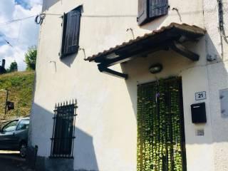 Foto - Terratetto unifamiliare via Case Poli 21, Rasora, Castiglione dei Pepoli