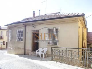 Foto - Terratetto unifamiliare via Dogana Vecchia 20, Fontanarosa