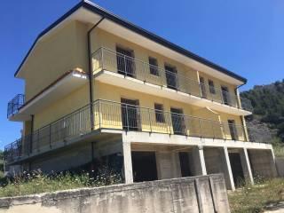 Foto - Villa bifamiliare via San Francesco, Salza Irpina