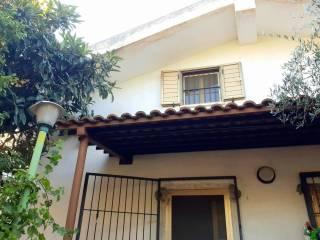 Foto - Villa bifamiliare, buono stato, 160 mq, Sala Consilina