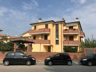 Photo - 2-room flat via Odino Braglia 13, Gonzaga