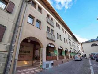 Foto - Magazzino all'asta via Santa Maria, Agordo