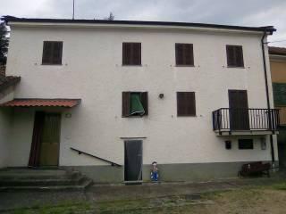 Foto - Casa colonica Località Valdorgera 2, Grognardo