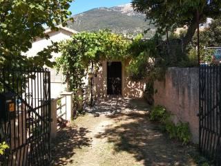 Foto - Terratetto unifamiliare via Cerreto 3, Campoli Appennino