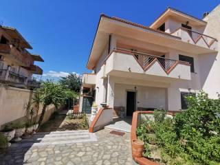 Foto - Villa bifamiliare via Fiumarine, Catona - Villa San Giuseppe, Reggio Calabria