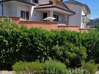 Foto - Villa unifamiliare via F  Stragazzi, San Giorgio la Molara