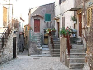 Foto - Bilocale via Antico Castello, Montorio Romano