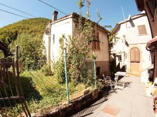 Foto - Villa unifamiliare, da ristrutturare, 137 mq, Valleremita, Fabriano
