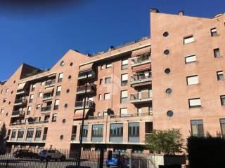 Foto - Trilocale via Cavour 53, San Giuliano Milanese