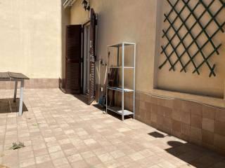 Foto - Bilocale ottimo stato, seminterrato, Monteverde Vecchio, Roma