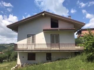 Foto - Villa unifamiliare via Vicinale del Carmine, Lapio