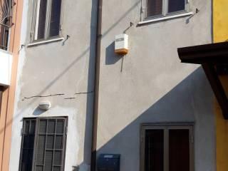 Foto - Villa a schiera 4 locali, buono stato, Centro, Isola della Scala