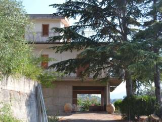Foto - Villa bifamiliare, buono stato, 400 mq, Castroreale
