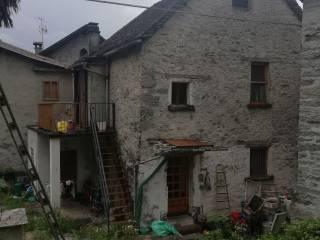 Foto - Casale frazione Pontemaglio 15, Crevoladossola