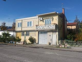 Foto - Terratetto unifamiliare via Cocapanna 36, Quistello
