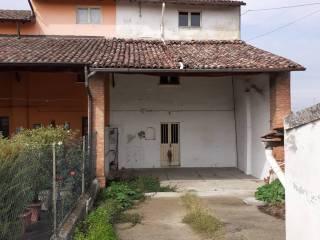 Photo - Country house via Roma, Passarera, Capergnanica