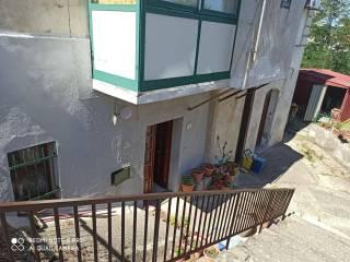 Foto - Trilocale via G  Castriota Skanderbeg Vico 1, San Demetrio Corone