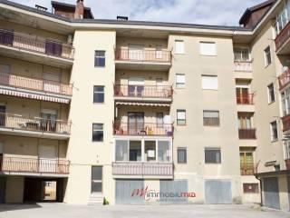 Foto - Piso de cuatro habitaciones via Calderari, Centro, Bojano