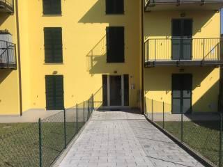 Foto - Bilocale via Camillo Benso di Cavour 18, Montonate, Mornago