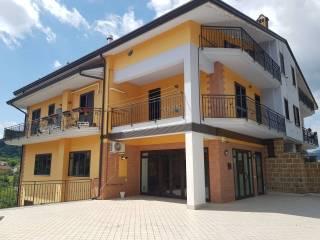 Photo - 4-room flat via Tavernanova, Prata di Principato Ultra