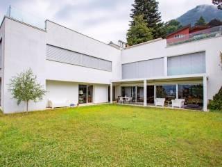 Foto - Appartamento ottimo stato, piano terra, Lugano