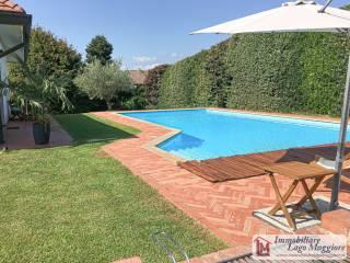 Foto - Villa unifamiliare via Mirasole, Ispra