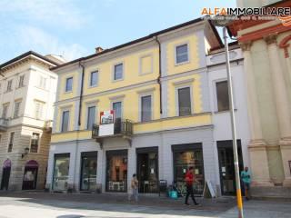 Immobile Affitto Novara