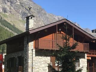 Foto - Quadrilocale frazione Dégioz, Degioz, Valsavarenche
