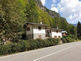 Foto - Villa unifamiliare Strada provinciale 299, Alagna Valsesia