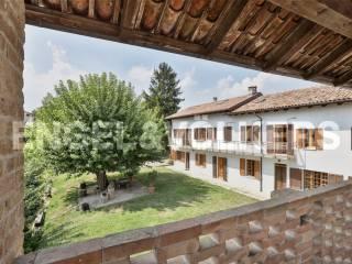Foto - Casale Strada Bricco Quaglia 14, Bionzo, Costigliole d'Asti