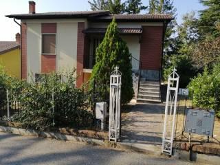 Foto - Villa unifamiliare via Belvedere, Montalto Pavese