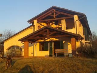 Foto - Casale via Briccarello 3, Cortazzone
