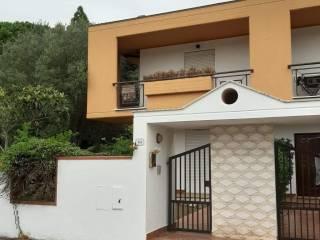 Foto - Villa a schiera via Lestra di Capogrosso, Sabaudia