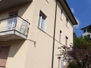 Foto - Quadrilocale via Castagni, Brancilione, Corna Imagna
