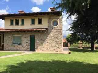 Foto - Villa bifamiliare 235 mq, Fornaci Quattrovie, Adro