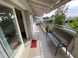 Foto - Piso de cuatro habitaciones via Don Giuseppe Concato 28, San Zeno San Giuseppe, Cassola