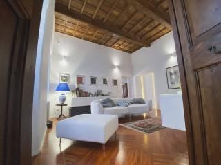 Photo - 4-room flat via della Pretura 3, Segni